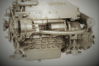 M-35 Engine