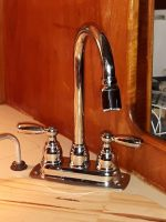 Galley Tap