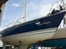 Ocean Phoenix Starboard